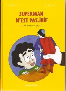 Supermanp