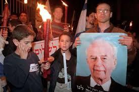 20 ans après l'assassinat de Rabin